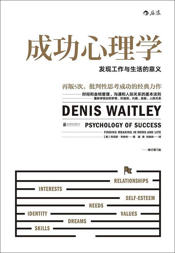 成功心理学