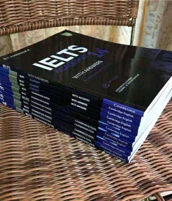 剑桥雅思真题全解7&8&9&10—新航道英语学习丛书