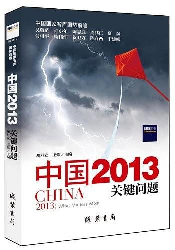 中国2013