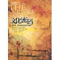 文化密码(最实用最有趣的全球文化解读)(THE CULTURE CODE)