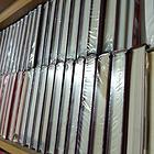 综合性图书中心